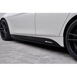 BMW 4 F36 M-Performance karbilaiendid