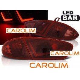 Seat Leon LED tagatuled