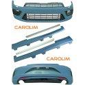 Volkswagen Scirocco R-Line Body Kit