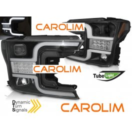 Ford F-150 DRL esituled