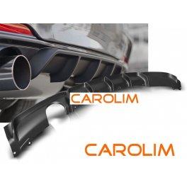 BMW F30 M-Performance diffusor