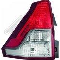 Honda CRV tagatuli