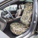Autoistme kate Camouflage
