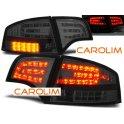 Audi A4 B7 LED tagatuled