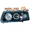 Audi A3 Angel Eyes esituled
