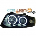 Audi A4 B5 CCFL angel eyes esituled