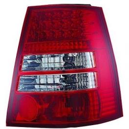 Volkswagen Bora Variant LED tagatuled