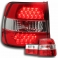BMW E34 LED tagatuled