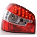 Audi A3 LED tagatuled