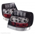 Audi A4 B5 LED tagatuled