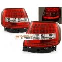 Audi A4 B5 LED tagatuled