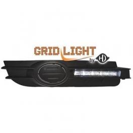 Audi A6 C6 LED päevasõidutuled