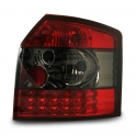 Audi A4 B6 Avant LED tagatuled