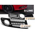 Audi A4 B7 S-Line LED päevasõidutuled
