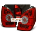 Citroen C2 LED tagatuled