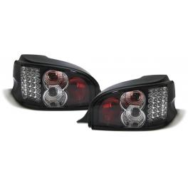 Citroen Saxo LED tagatuled