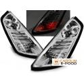 Fiat Grande Punto LED tagatuled