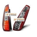 Ford Fiesta LED tagatuled