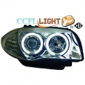 BMW E87 CCFL Angel Eyes esituled