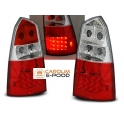 Ford Focus Turnier LED tagatuled