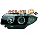 BMW E87 Angel Eyes esituled