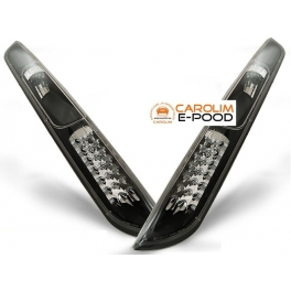 Ford Focus LED tagatuled