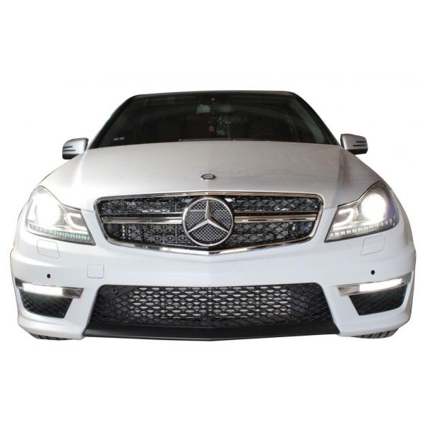 Mercedes W204 C63 AMG Body Kit