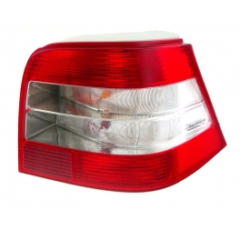 Volkswagen Golf IV tagatuled