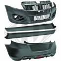 Suzuki Swift Bodykit