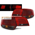 Audi A3 Sportback LED tagatuled