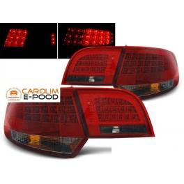 Audi A3 Sportback LED tagatuled