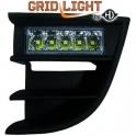 Skoda Octavia LED päevasõidutuled