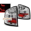 Skoda Octavia Combi LED tagatuled