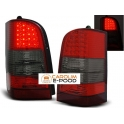 Mercedes Vito LED tagatuled
