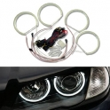 BMW E46 SMD LED Angel Eyes