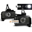 Toyota Land Cruiser FJ200 LED udutuled