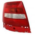 Audi A4 B5 facelift tagatuli
