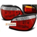 BMW E60 LED tagatuled