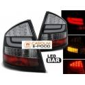 Skoda Octavia LED tagatuled