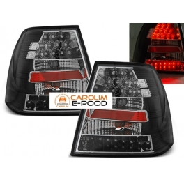 Volkswagen Bora LED tagatuled