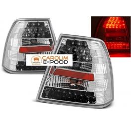 Volkswagen Bora LED tagatuled