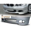 BMW E46 Coupe M-Pakett esistange