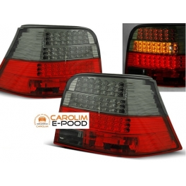 Volkswagen Golf IV LED tagatuled