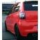 Volkswagen Fox tagatuled