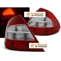 Mercedes W211 LED tagatuled