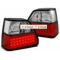 Volkswagen Golf 2 LED tagatuled