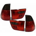 BMW X5 LED tagatuled