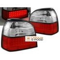 Volkswagen Golf 3 LED tagatuled