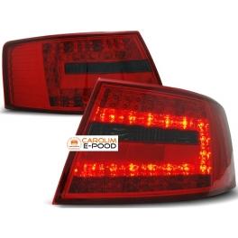 Audi A6 C6 LED tagatuled