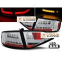 Audi A4 B8 LED tagatuled